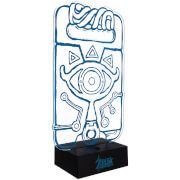 The Legend of Zelda Sheikah Slate Light