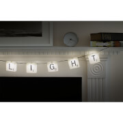 Scrabble Light USB