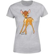 Disney Bambi Classic Damen T-Shirt - Grau
