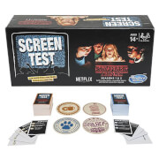 Jeu Stranger Things - Screen Test