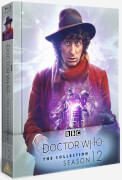Doctor Who - The Collection Season 12 (Limited Edition)