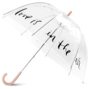 Kate Spade Bridal Umbrella- Love Is In The Air