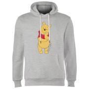 Disney Winnie The Pooh Classic Hoodie - Grey