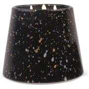 Paddywax Confetti 14oz Candle - Violet & Plumeria