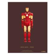 Iron Man Print