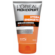 L'Oréal Paris Men Expert Hydra Energetic Cleanser 100ml