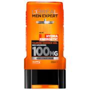 L'Oréal Paris Men Expert Hydra Energetic Shower Gel 300ml