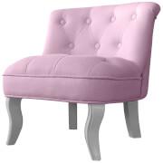 Kidsaw Mini Chair Cabrio Pink