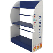 Kidsaw Explorer Bookcase