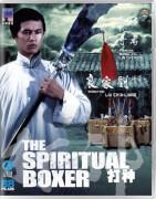 Spiritual Boxer, The