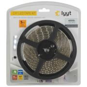 Lyyt do it Yourself LED Strip Light Kit - Cool White