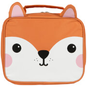 Sass & Belle Hiro Fox Kawaii Friends Lunch Bag