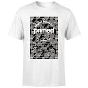 Primed Xpress T-Shirt - White