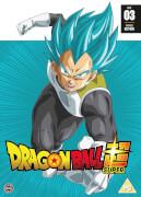 Dragon Ball Super Part 3 (Episodes 27-39)
