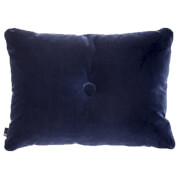 HAY Dot Cushion - Navy