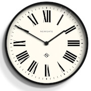 Newgate Number One - Italian Wall Clock
