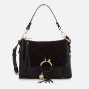 See By Chloé Women's Joan Small Bag - Black