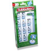 Subbuteo Light Blue/White Team