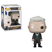 Fantastic Beasts 2 Grindewald Pop! Vinyl Figure