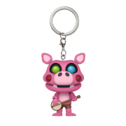 Five Nights at Freddy's Pizza Simulator - Pigpatch Pop! Keychain
