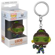 Llavero Funko Pop! Lucio - Overwatch