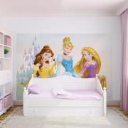 Disney Princess Wall Mural