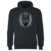 Black Panther Made In Wakanda Hoodie - Black