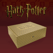 Harry Potter Kids' Mystery Box Includes a Licensed T-Shirt