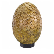 Game of Thrones Viserion Egg