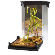Fantastic Beasts and Where to Find Them Magical Creatures Bowtruckle Sculpture