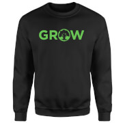 Magic The Gathering Grow Pullover - Schwarz