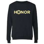 Magic The Gathering Honor Women's Sweatshirt - Black