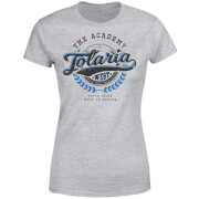 Magic The Gathering Tolaria Academy Women's T-Shirt - Grey