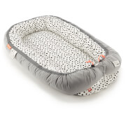 Done by Deer Happy Dots Cozy Nest - Grey