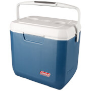 Coleman 28 Qt Xtreme Cooler - Blue