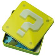 Super Mario 3D Jigsaw