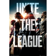 DC Comics Justice League Team Maxi Poster 61 x 91.5cm