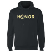Magic The Gathering Honor Hoodie - Black
