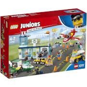 LEGO Juniors: Flughafen (10764)