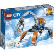 LEGO City: Arktis-Eiskran auf Stelzen (60192)