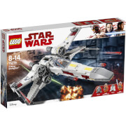 LEGO Star Wars: Chasseur stellaire X-Wing Starfighter™ (75218)