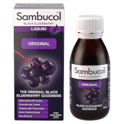 Sambucol Original - Flavour Free 120ml