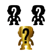 Mystery Funko Pop! Bundle