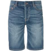 Only & Sons Men's Bull Denim Shorts - Blue Denim