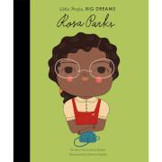 Bookspeed: Little People Big Dreams: Rosa Parks