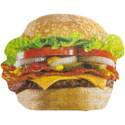 Burger Jigsaw