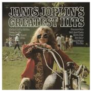 Janis Joplin's Greatest Hits Vinyl