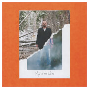 Man Of The Woods Vinyl