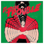 Francis Trouble Vinyl