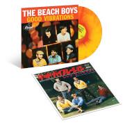 Good Vibrations 50Th Anniversary Vinyl